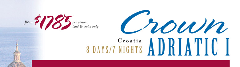 Crown Adriatic I 2019