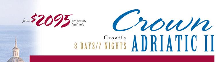 Crown Adriatic II 219